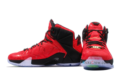 748861-600 Nike LeBron 12 XII EXT Red Paisley University Red bw.jpg