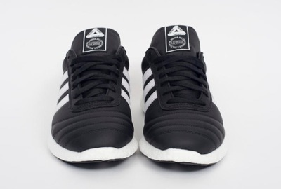 Palace x adidas Palace CM Boost BlackWhite | Adidas | Sole